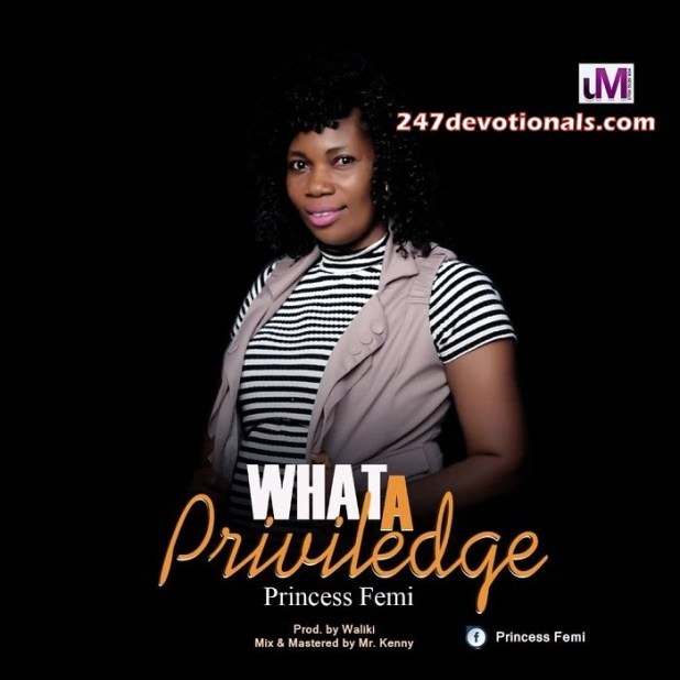 Free Gospel Mp3 Download Princess Femi