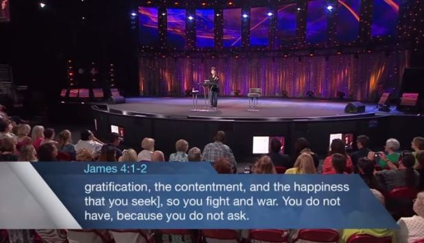 Joyce Meyer Weekend Broadcast