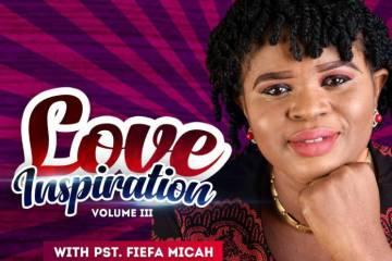 Pastor Fiefa Micah
