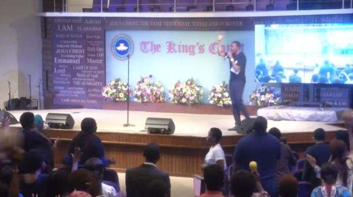 Testimonies from 2018 Hallelujah Challenge with Nathaniel Bassey