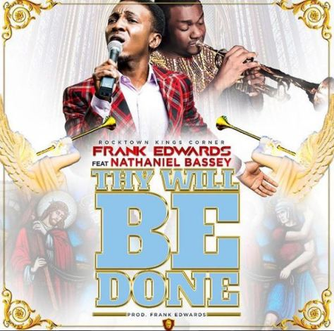 thy will be done song