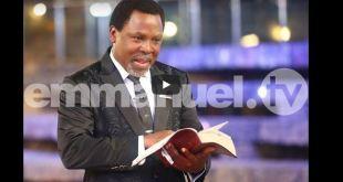 Emmanual TV Live Broadcast online