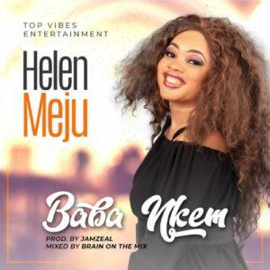 Helen Meju