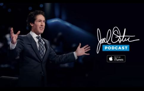 Live broadcast Lakewood Church Joel Osteen