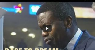 PASTOR E.A ADEBOYE SERMON DARE TO DREAM