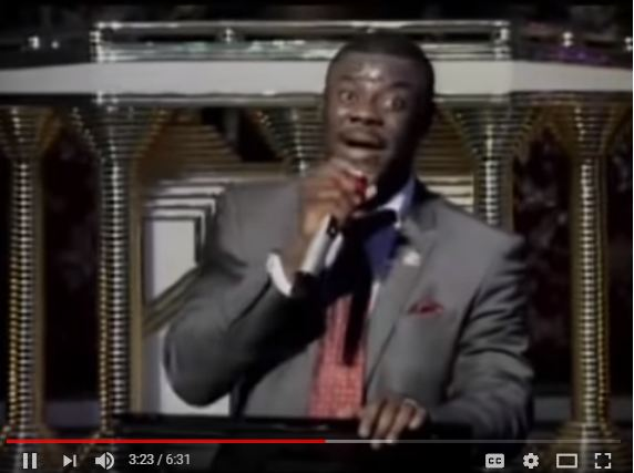 Video Prophet Isa El-buba Raise 20M Nigerians
