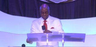 Winners Church Operation By All Means Live streaming