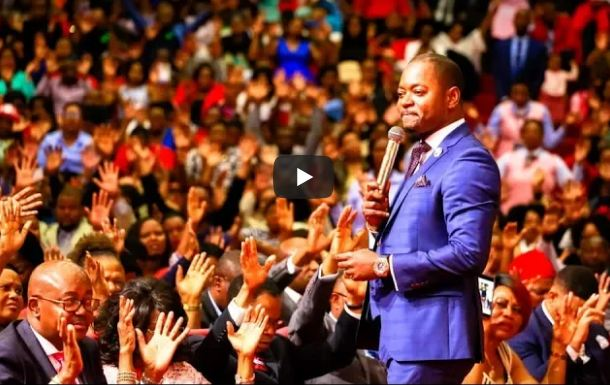 Prophetic Sunday Teaching Service Pastor Alph Lukau