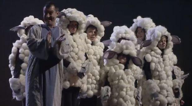 Hillsong Christmas Spectacular 2018 Live
