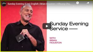 Brian Houston Hillsong Church Online