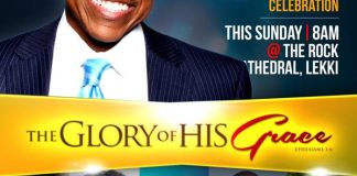 Are You Ready For The Overflow - Super Celebration Sunday