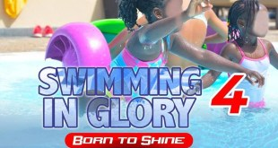 Swimming In Glory