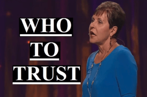 Joyce Meyer Devotional 6 July 2019