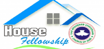 RCCG House Fellowship Leader's Manual 8 December 2019