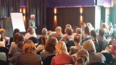 Workshop bijwonen voor beroepsvereniging van cliëntenondersteuners