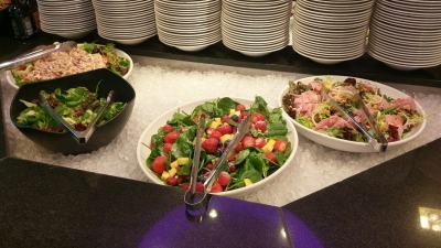 BCMB Vakdag 2017, catering voor uw kennisdag_2