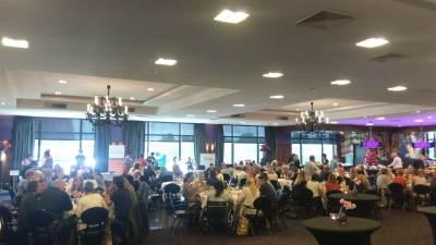 BCMB Vakdag 2017: Een gezellige drukte van belang