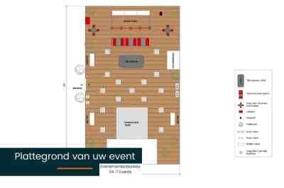 event support, hulp bij organisatie, ondersteuning, bedrijfsevenement, congres, symposium, bijeenkomst (16)