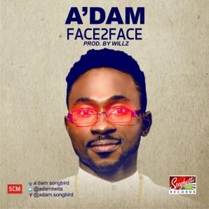 ADAM_face2face