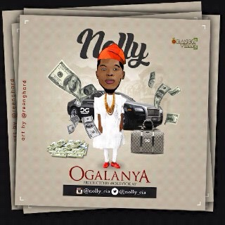 #GospelVibes : OGALANYA – NOLLY || Free Download || 247GvibeS