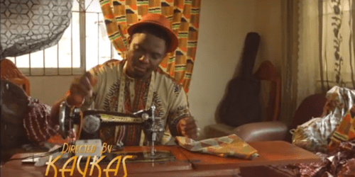 VIDEO : DIDE – KENNY KORE
