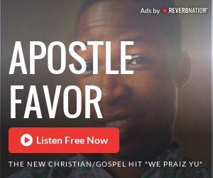 #GospelVibes : We Praiz You – Apostle Favour || Free Download || 247GvibeS
