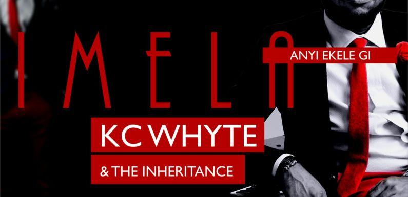 #GospelVibes :  Imela – KC Whyte {@kciwhyte} ft. Joe Jeph {@Joe_Jeph}@mrolumatii
