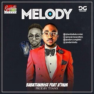 Melody by babatunmise free download