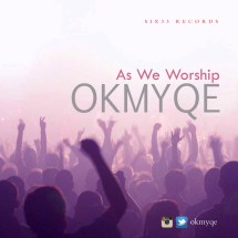 AS WE WORSHIP
