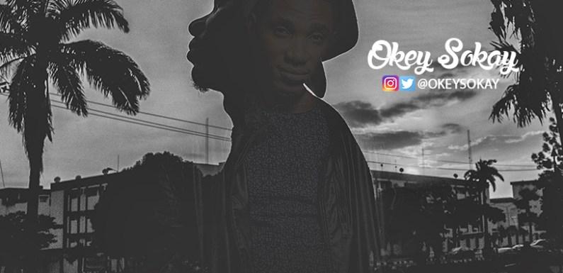 #GospelVibes : Oyel (with Open Verse) ~ Okey Sokay [@OkeySokay] | Free Download|