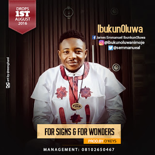 #News :  PICTURES OF IBUKUNOLUWA IN PRE-RELEASE PHOTOS FOR HIS NEW PROJECT [@SEMMANUEL CC @MISTABOLUWAJI]