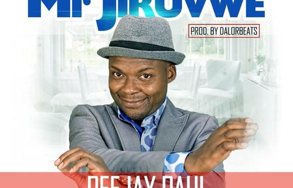 #GospelVibes : Mi' Jiruvwe – Peejay Paul {@IamPeejayPaul}