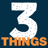 #Articles : 3 Things You Should Not Expect From People