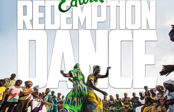 #MUSIC: REDEMPTION DANCE ~ FRANK EDWARDS FT. VICTOR IKE [@FRANKRICHBOY @VIKTORIKE]