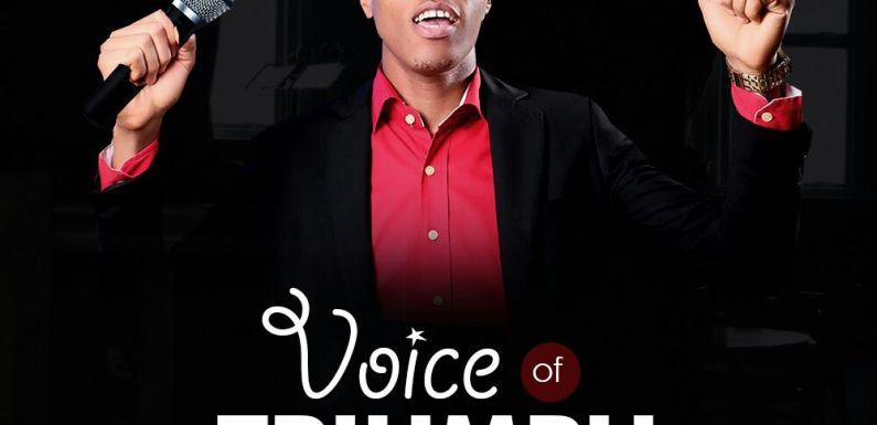 #NewMusic : Voice Of Triumph – Jeffson Dozie (@jeffson_dozie) || Cc @Da_PrinceNani