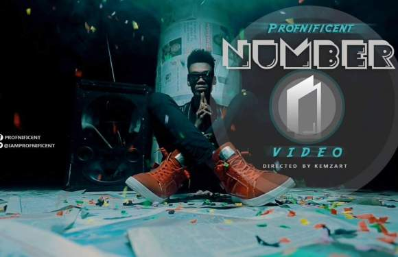 #VIDEO: NUMBER ONE – PROFNIFICIENT ( @Profnificent) || Cc: @Gospelboiz @iamprofnificent