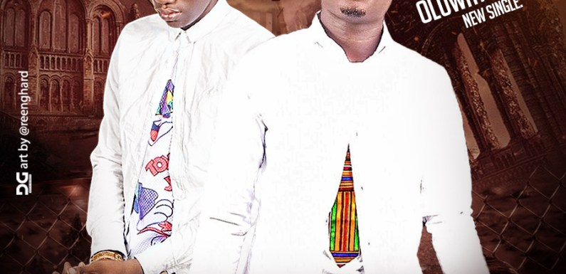 #Music: Opa Ase Ft. Oba Reengy & Dr Paul Enenche ~ Oluwatomi [@craftomi @obareengy]
