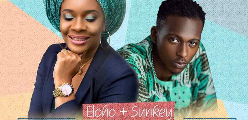 #Music: Praise Jam Ft. Sunkey – Eloho (@elohoefemuai @sunkey_daniel)