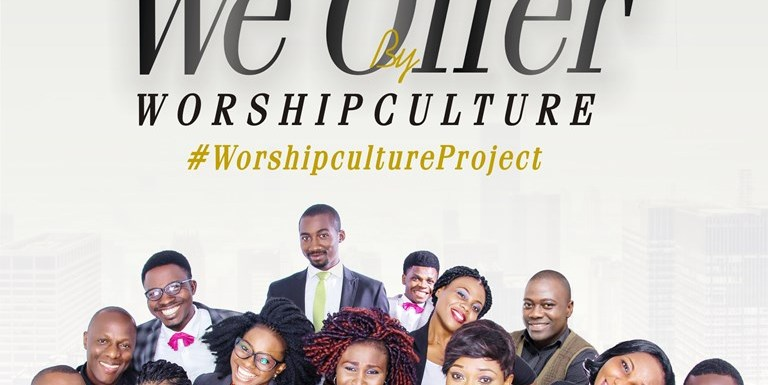 #Music: We Offer – Worshipculture [@wcradioofficial @Wculturecrew]