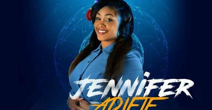 #Music : Great And Mighty King – Jennifer Adiele @JenniferAdiele5