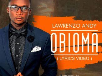 Lawrenzo - oboma video