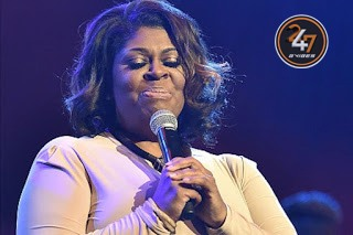 #News : Kim Burrell Faces Backlash For Passing Comments On Homosexuals
