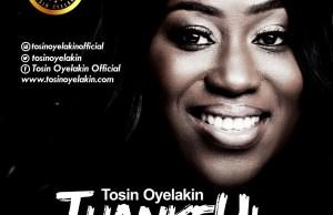 THANKFUL BY TOSIN OYELAKIN