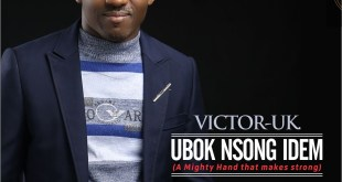 UBOK NSONG IDEM ~ VICTOR-UK