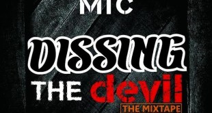 DISSING THE DEVIL BY MIC