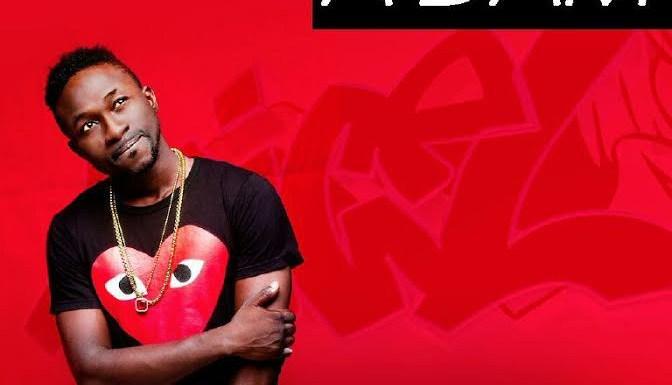 #Music : Korede (Rap Expression) #KOREDE – A'Dam (@AdamTwita)    Cc (@Mikeabdulng @MyGospelVibez)