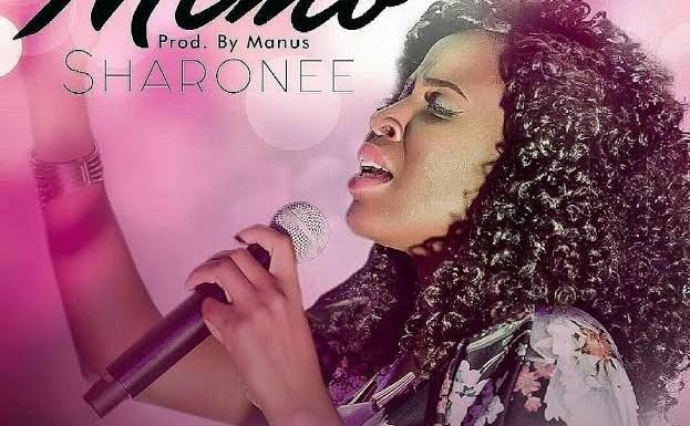#Music : Mimo – Sharonee (@sharonee_muzik) | Prod. @manuzmx, @iamfreshboii