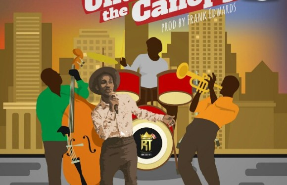 Music: Under the canopy- Frank Edwards @frankrichboy