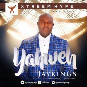 yahwey - jaykings