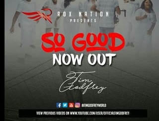 SO GOOD OFFICIAL VIDEO